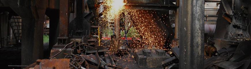 демонтаж металлоконструкций заказать услуги по демонтажу