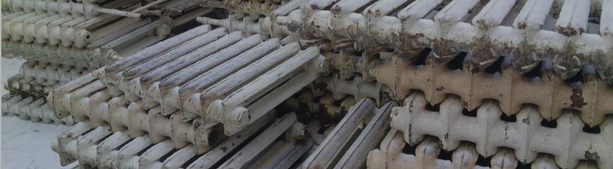 прием алюминиевых латунных радиаторов цена сдать радиатор